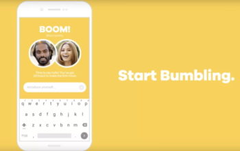 A Bumble-ishous review!