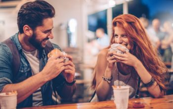 First Date – Get it right… or else.