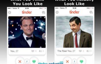 Ways to improve your Tinder profile