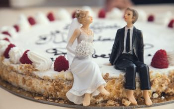 So, apparently scientists found what the perfect age for marriage is…