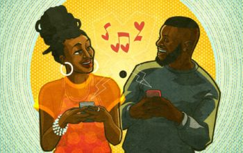 Music-Based Dating Apps: Do They Stand a Chance?