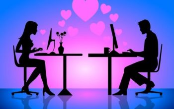 Is It Possible To Fall In Love Online Without Ever Meeting In Person?